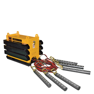 Image of HRD-80 Hydraulic Rock Splitters