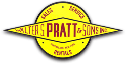 Walter S. Pratt & Sons, Inc