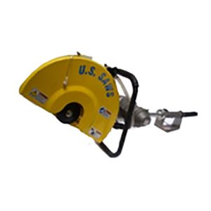 Image of Saw Tech Air Driven Saws
