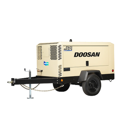 P425/HP375 Air Compressor