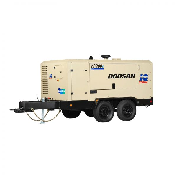 VP900e AIR COMPRESSOR