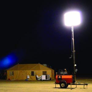 4000 WATT BALLOON LIGHT