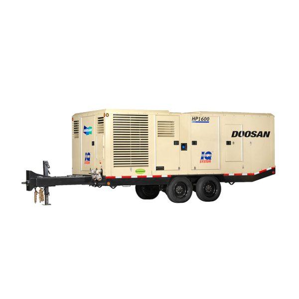 HP1600 Air Compressor