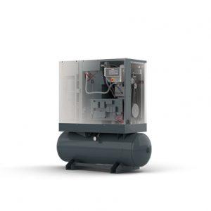 NX SERIES 4-15KW (5-20HP)