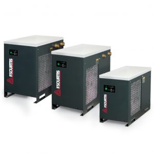 RNP REFRIGERATED AIR DRYERS