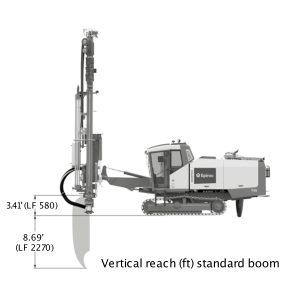 SmartRoc T45-10
