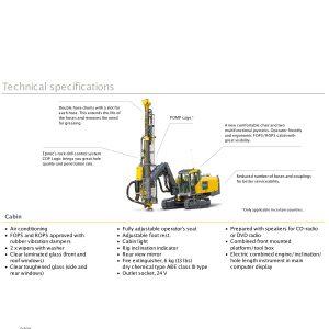 SmartRoc T45-11