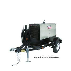 VANTAGE® 300 Portable WELDER