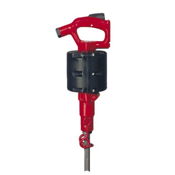 CP 0014 Rock Drill
