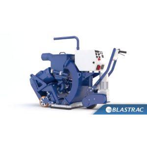 Blastrac 1-8DEC