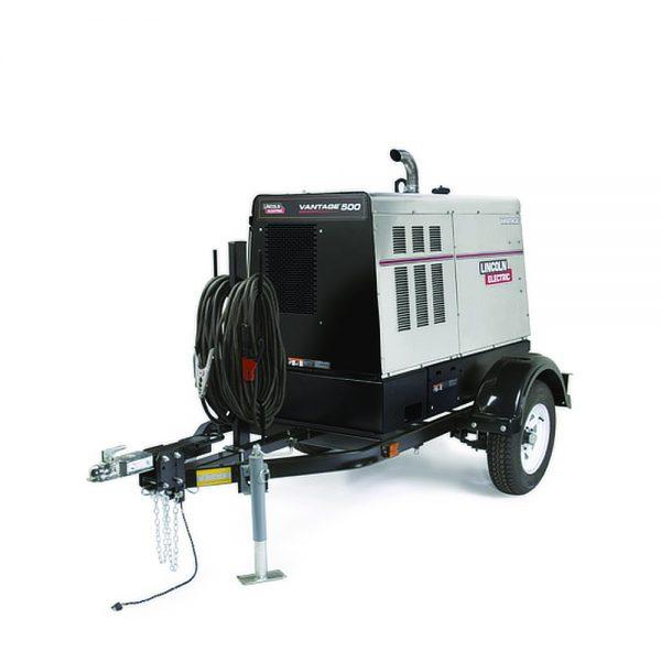 VANTAGE® 500 Portable WELDER