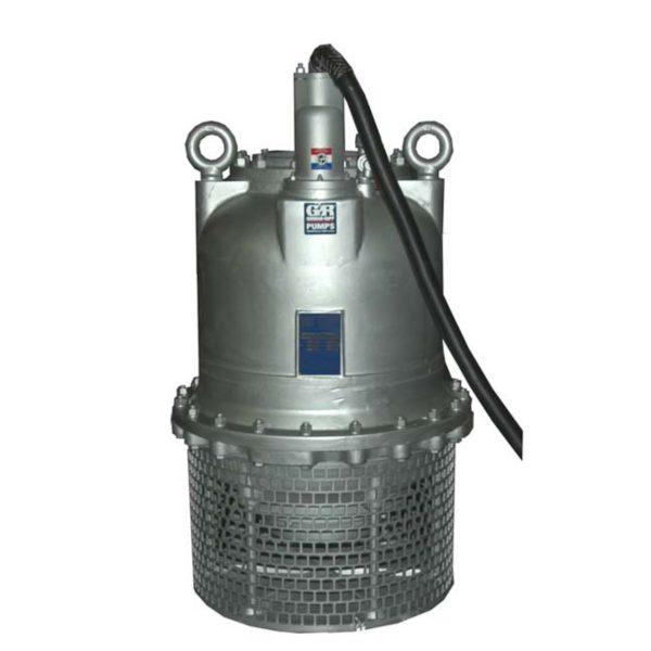 "Sub Pump 12""x12"" S12A1-E140 460/3"