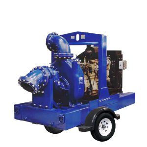 CE10A60-B-4045T 10x10 Pump
