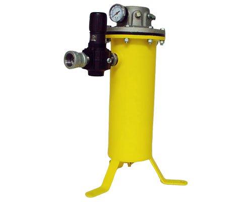 Bullard 41P6 Series airline filters