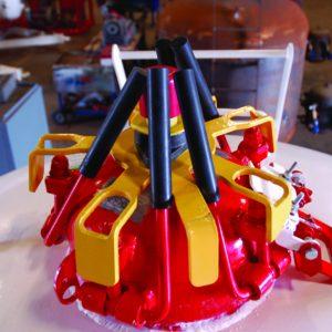 Schmidt Bulk Blaster Portables 160