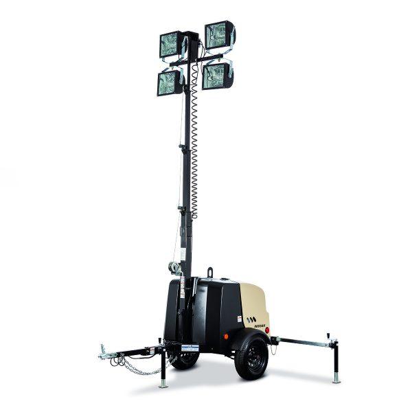 LCV6-LED  Light Tower