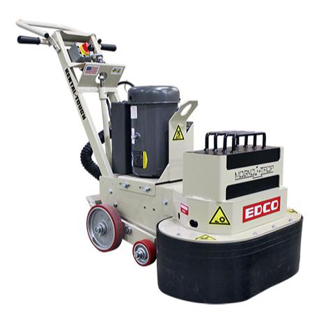 EDCO HEAVY-DUTY FLOOR GRINDER