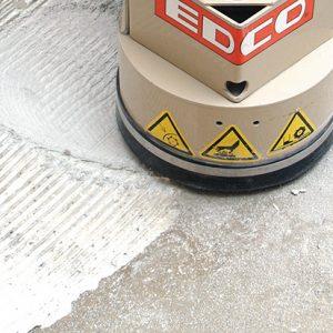 EDCO 10″ TURBO GRINDER