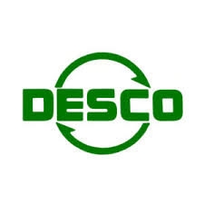 Deso Surface Preparation Equipment