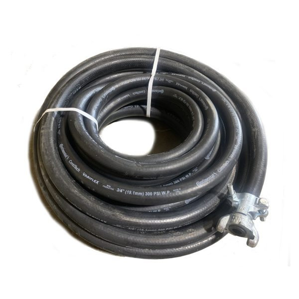 "3/4""- 1"" Air Hose 300psi"