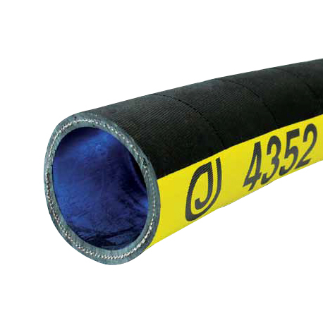HD Water Discharge Hose 100-150 psi