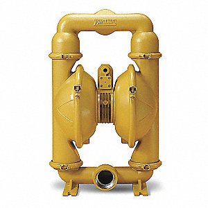 2″ Versamatic Air  Powered Pump