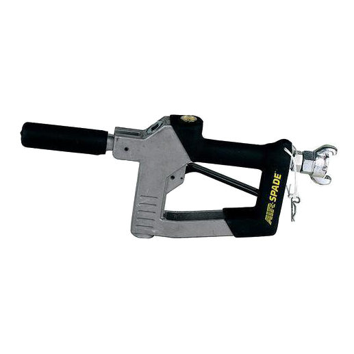 AIRSPADE 4000 HANDLE ASSEMBLY