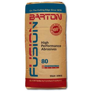 Barton FUSION 80