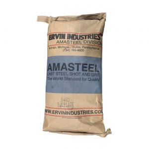AMASTEEL Steel Shot 460